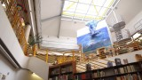 Workblog: Library - Shooting